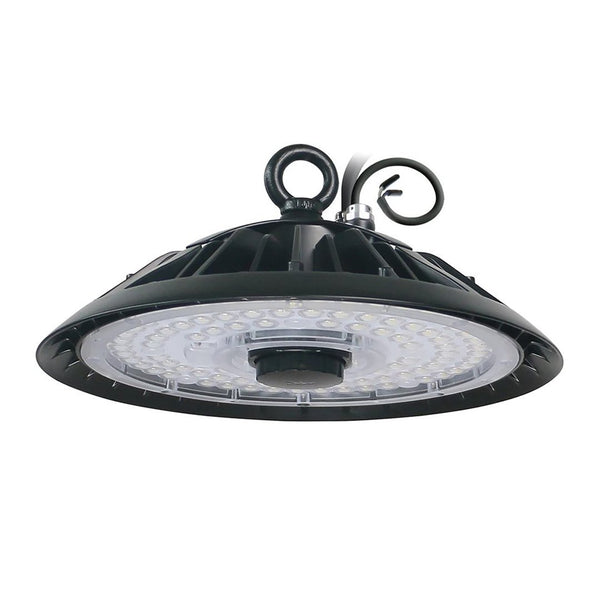 LED Round High Bay UFO TNT Series | 100Watt | 15000Lumens | 5000K - nothingbutleds.com
