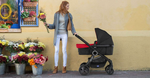 chicco urban plus review