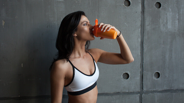 Whey protein for muscle building and weight loss