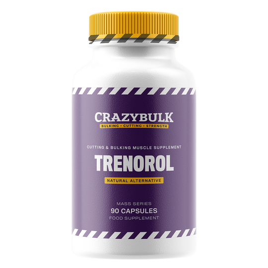 is trenorol a steroid