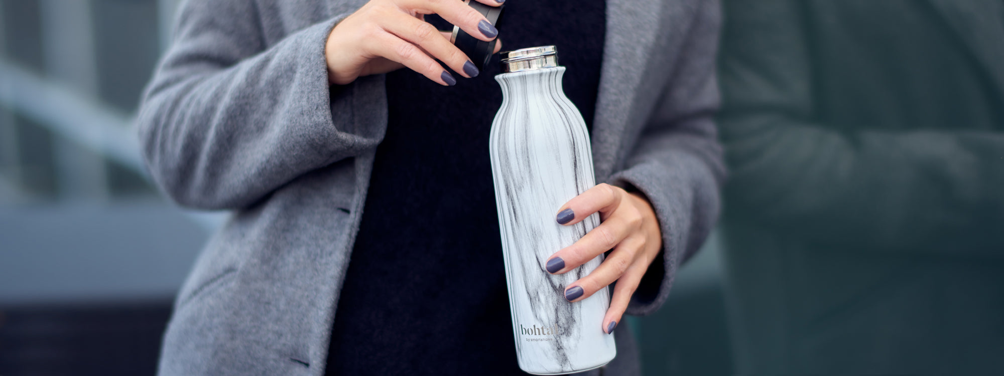 Bohtal Insulated Flask