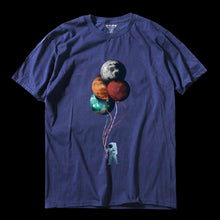 Load image into Gallery viewer, Men's Floating Planets Space Tee