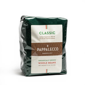 Pappalecco Coffee