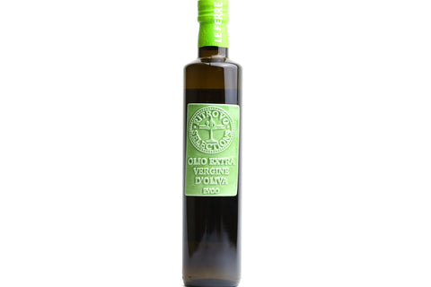 OLIVE OIL, PUGLIA EXTRA VIRGIN OLIVE OIL, 500 ml/16.9 fl oz