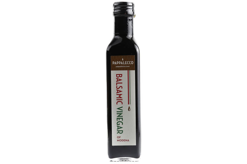 OLIVE OIL, MODENA BALSAMIC VINEGAR, 250 ml/8.5 fl.oz