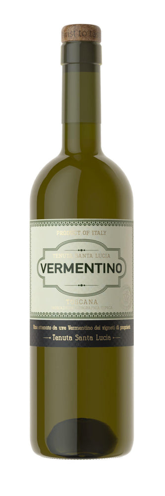 WINE, VERMENTINO, WHITE WINE  , 750 ml/25.36 fl.oz