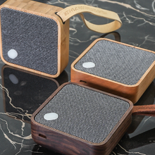 Load image into Gallery viewer, Mi Square Pocket Bluetooth Speaker