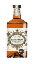 Load image into Gallery viewer, Beckford's Caramel & Coconut Gift Duo 25% ABV