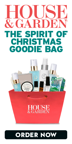 House & Garden - Goodie Bag