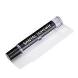 JD Noir Homme SANTAL SUPERBE Perfume Oil Rollerball Jeffey Dame
