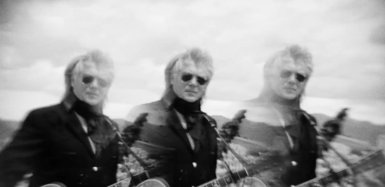 "MARTY STUART PREMIERES VIDEO FOR ""WAY OUT WEST"" VIA BILLBOARD"