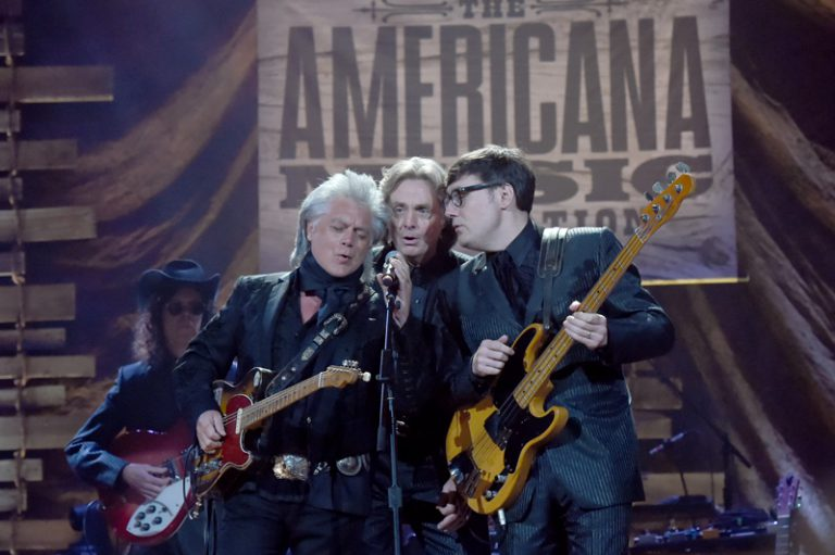 WATCH MARTY'S PERFORMANCE AT THE AMERICANA MUSIC FESTIVAL ON PBS NOVEMBER 18