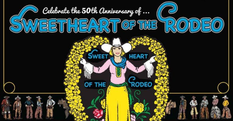 "BYRDS CO-FOUNDERS ROGER MCGUINN AND CHRIS HILLMAN CELEBRATE THE 50TH ANNIVERSARY OF ""SWEETHEART OF THE RODEO"" WITH SPECIAL TOUR FEATURING MARTY STUART AND HIS FABULOUS SUPERLATIVES"