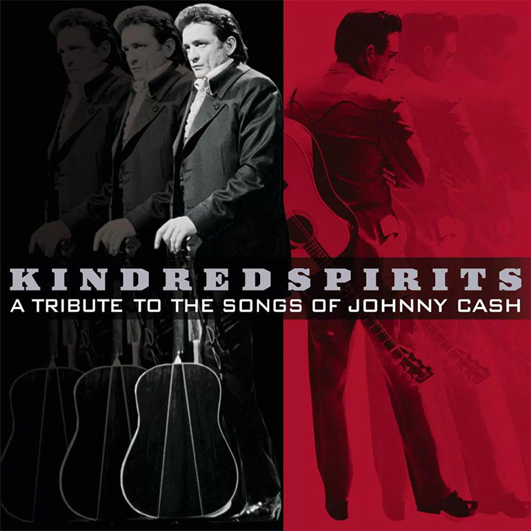 Produced Kindred Spirits: A Tribute to the Songs of Johnny Cash