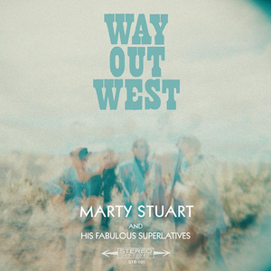 Way Out West Album On CD
