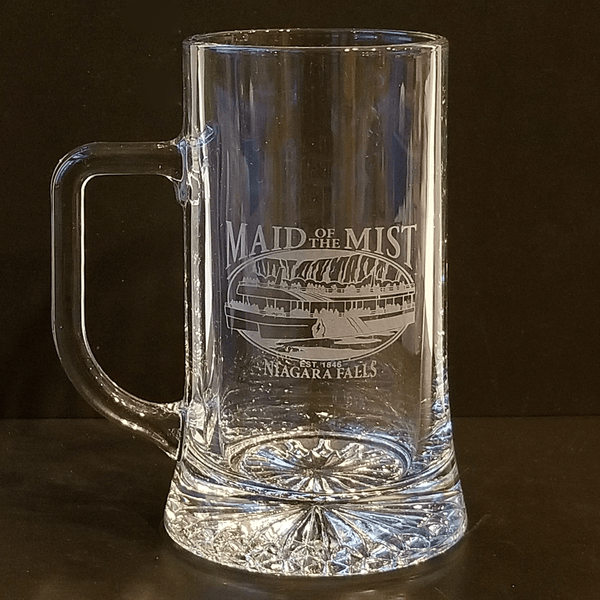 Custom Engraved Maxim Mug
