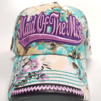 Robin Ruth Blossom Ladies Cap
