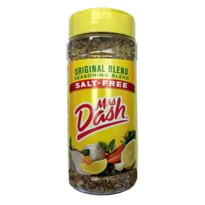 Mrs. Dash Original Seasoning (10 OZ)