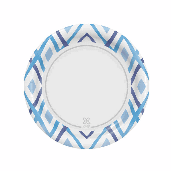 Dixie Ultra Paper Plates (300 ct. - 6.88