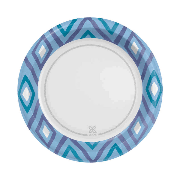 Dixie Ultra Paper Plates (285 ct. - 8.5