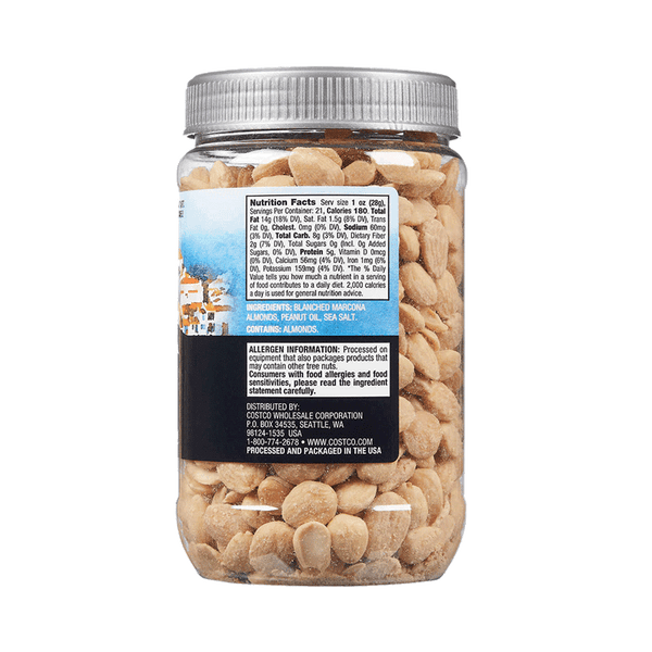 Kirkland Signature Marcona Almonds (20.7 OZ)