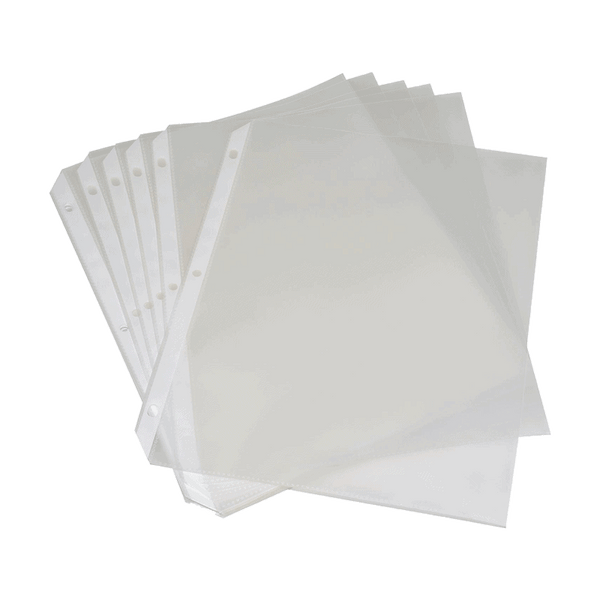 Member's Mark Heavyweight Sheet Protectors (250 ct.)