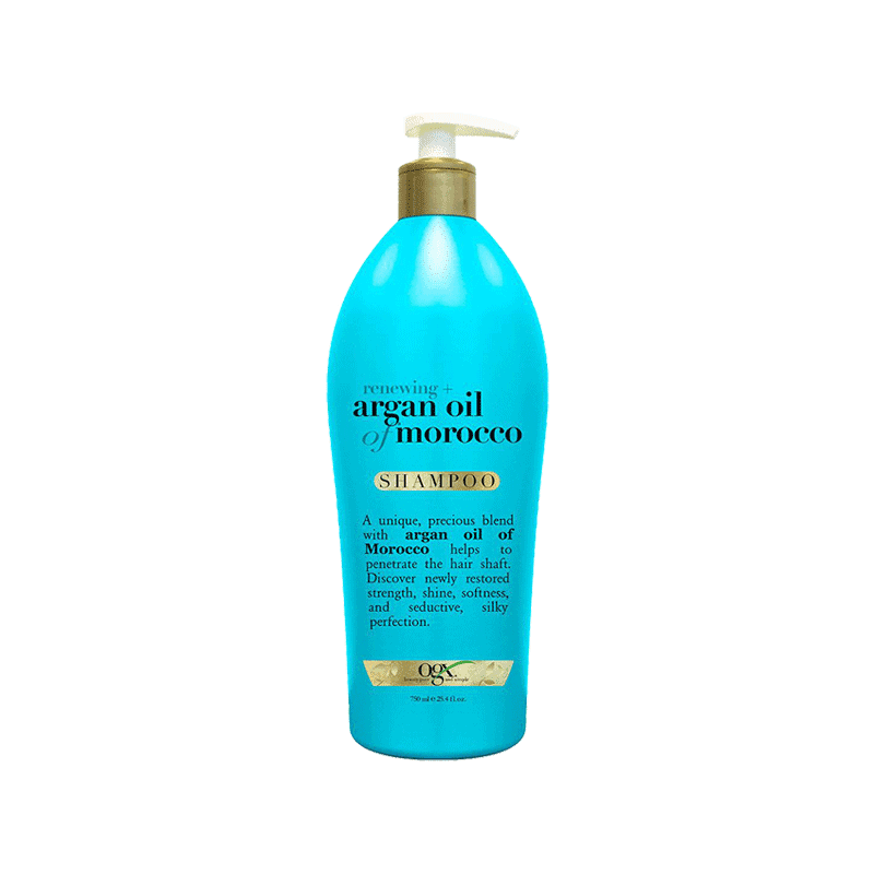 OGX Renewing + Argan Oil of Morocco Shampoo (25.4 OZ)