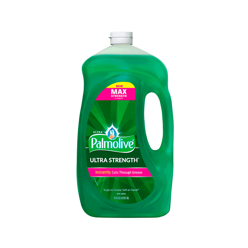 Palmolive Ultra Dishwashing Liquid Dish Soap (102 FL. OZ)