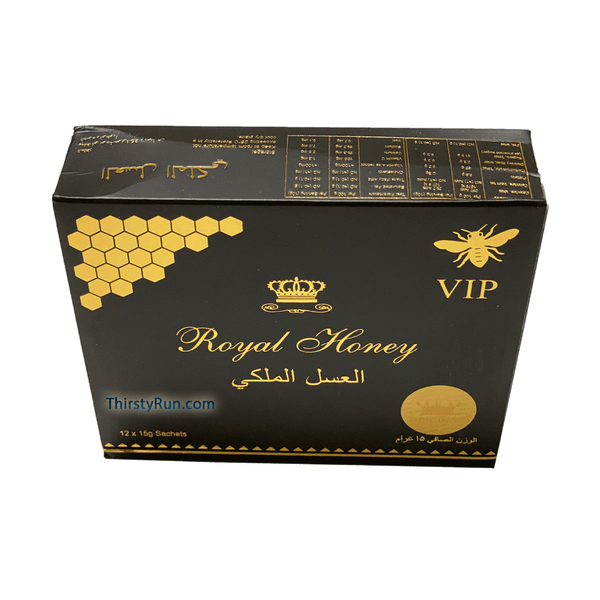 Royal Honey for Him (12 Sachets - 15 G)