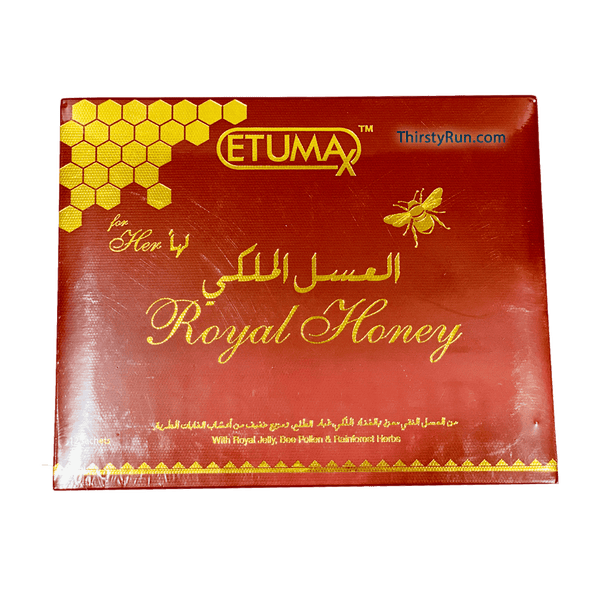Royal Honey For Her (12 Sachets - 20 G)