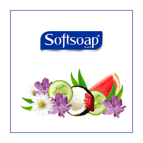 Softsoap Liquid Hand Soap Refill - Soothing Aloe Vera (2 PK - 64 OZ)