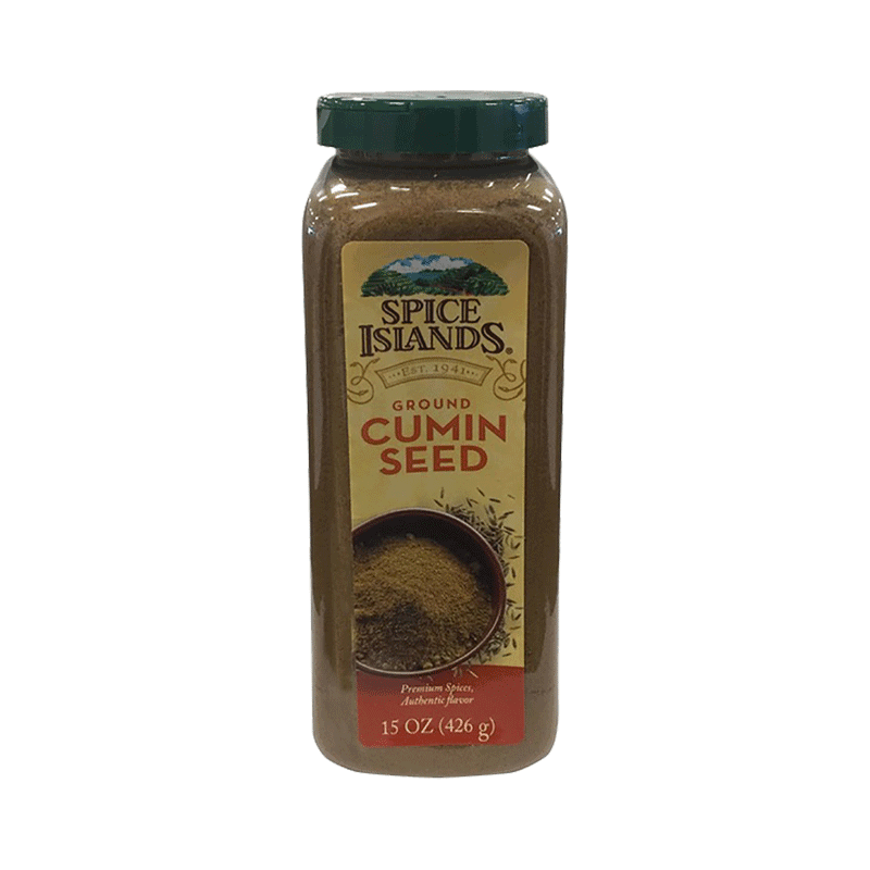 Spice Islands Ground Cumin Seed (15 OZ)