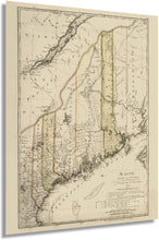 Load image into Gallery viewer, 1798 Maine State