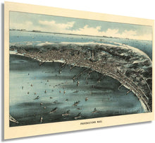 Load image into Gallery viewer, 1910 Provincetown, Mass.