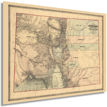 Load image into Gallery viewer, HISTORIX 1862 Colorado Territory