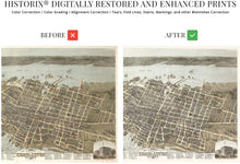 Load image into Gallery viewer, HISTORIX 1872 Charleston, South Carolina