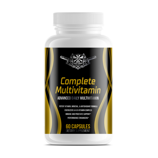 Complete Multivitamin for Men