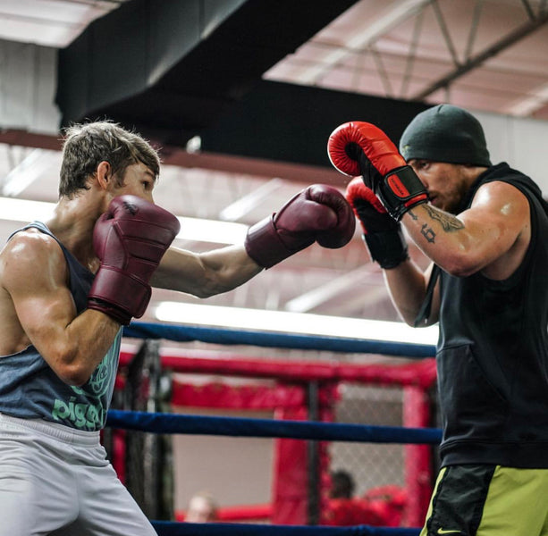 15 Benefits of Boxing Training