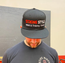 Load image into Gallery viewer, Strong Style 9Fifty Adjustable Snapback Hat - Unisex