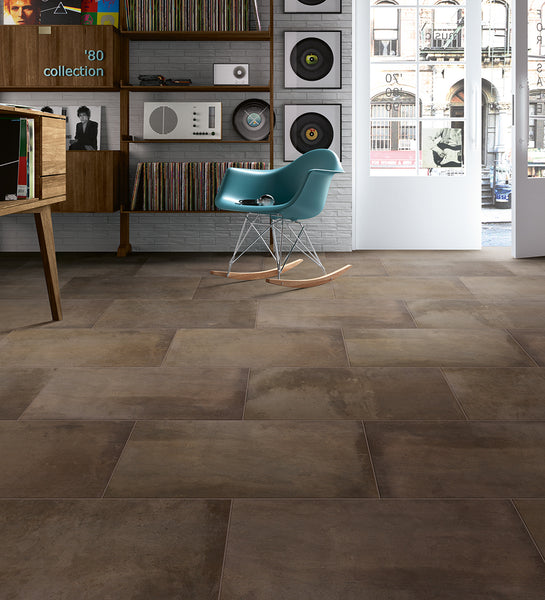 Ecostone indoor