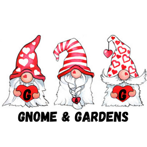 Gnome and Gardens