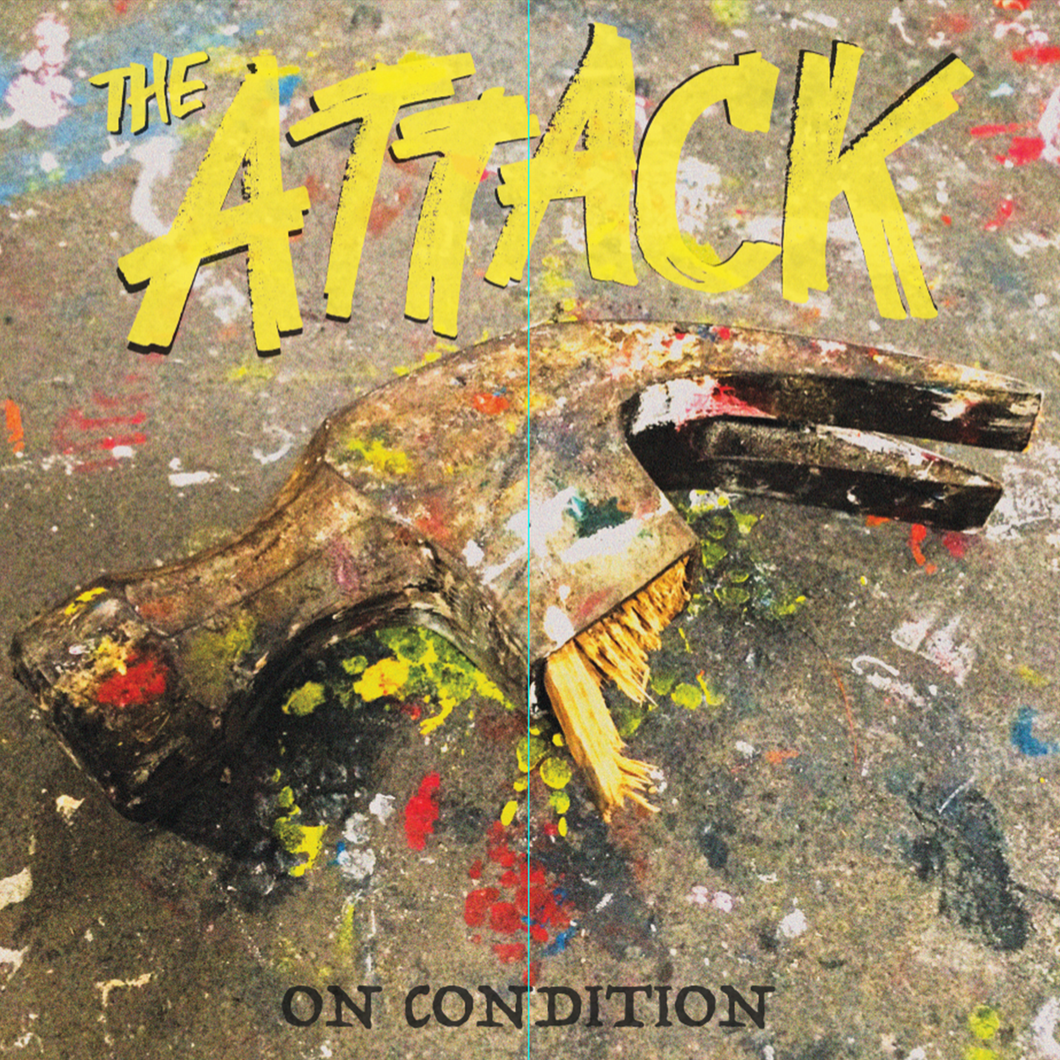 The Attack- On Condition (CD)