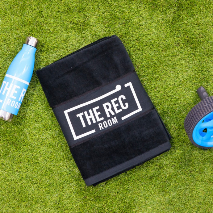 Large Towel - The Rec Room Merch