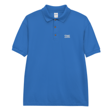 Load image into Gallery viewer, Embroidered SHQUAD Polo shirt