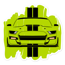 Load image into Gallery viewer, GT500 Sticker