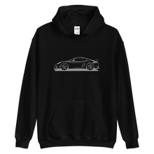 Load image into Gallery viewer, 718 GT4 Hoodie