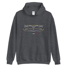 Load image into Gallery viewer, Huayra R Hoodie