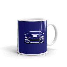 Load image into Gallery viewer, GT500 USA Mug