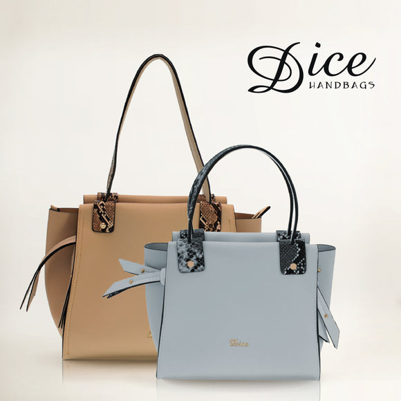Irish Designed Handbags by Dice
