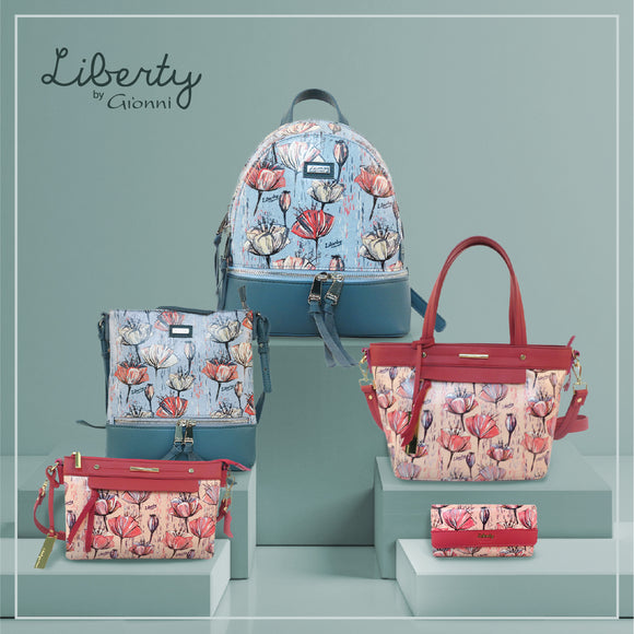 Irish Designed Handbags: Liberty by Gionni